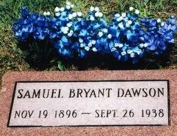 Samuel Bryant Dawson