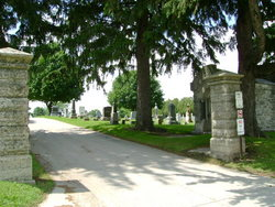 West Union Cemetery