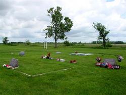 Cherry Box Cemetery