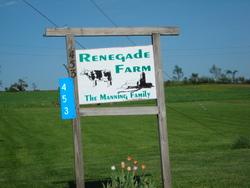 Renegade Farm Cemetery