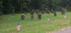 Gowdy Associate Reformed Cemetery