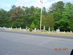 Enon First Baptist Church Cemetery