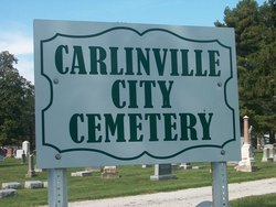 Carlinville City Cemetery
