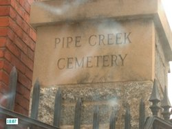 Pipe Creek Church of the Brethren Cemetery