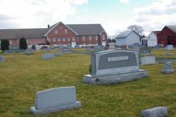 Midway Brethren Cemetery