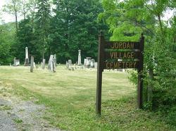 Jordan Village Cemetery