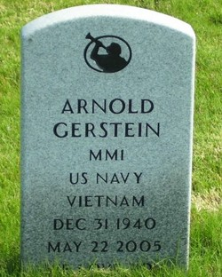 Arnold Gerstein
