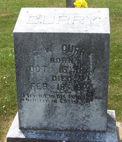 George Washington Curry