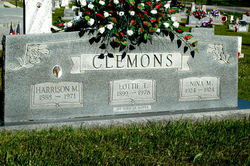 Harrison Morgan Clemons