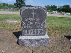 Josephine <i>Colombe</i> Brandon