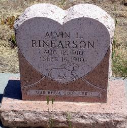 Alvin L. Rinearson