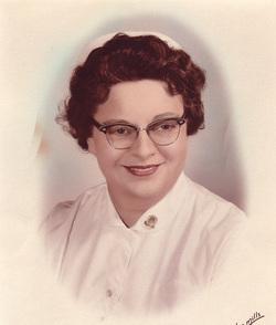 Ann Therese <i>Kailing</i> Erbes