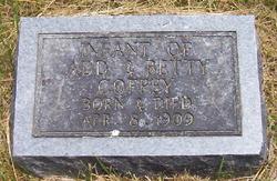 (Infant) Coffey