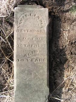 William Devenport