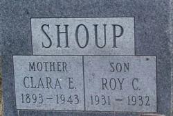 Roy C Shoup