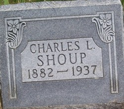 Charles Leslie Shoup