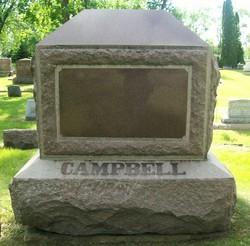 Gavin Campbell