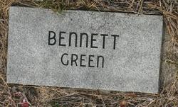 Green Bennett