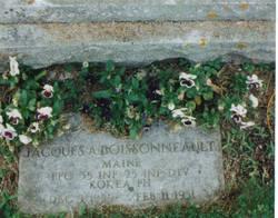 Jacques Armand Boissonneault