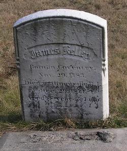 James Kelley