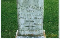 Myers Martindale Felder