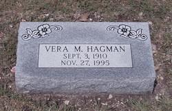 Vera M. Hagman