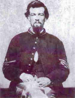 Sgt Herrick Hodges