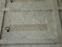 Carl T Aichhulz