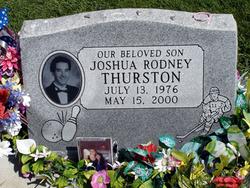 Joshua Rodney Thurston