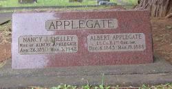 Albert Applegate