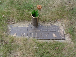 Cyril Mulley
