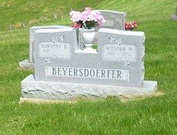 William Winston Beyersdoerfer