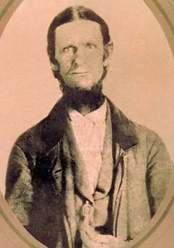 James Jackson Allender