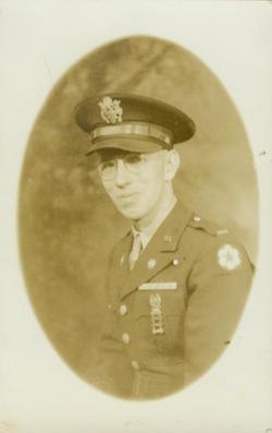 LTC Charles Clyde Daniels, Sr