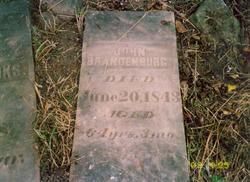 John Henry Brandenburg