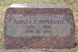 Audley E. Applegate