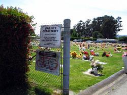 Valley Public Cemetery