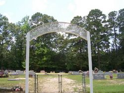 Canaan Cemetery