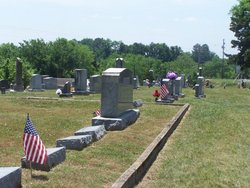 Old Soldiers Cemetery