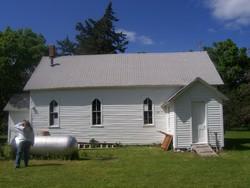 Howe Creek Cemetery