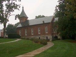 Lee Chapel Museum