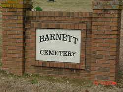 Barnett Cemetery#1