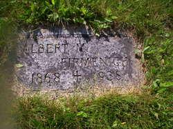 Albert M Firmenich