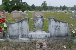 Ernest Isiah Clark