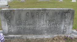 Lon Clark