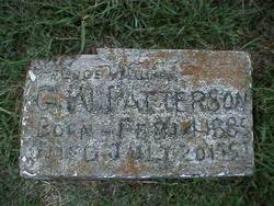 George William Patterson