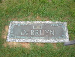 Cornelius Paul Debruyn, II