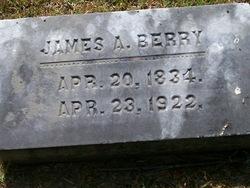 James A Berry