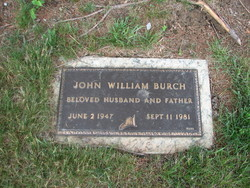 John William Burch
