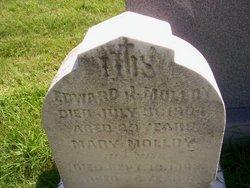Edward J Molloy